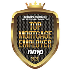 2018 Top Mortgage Bankers Award